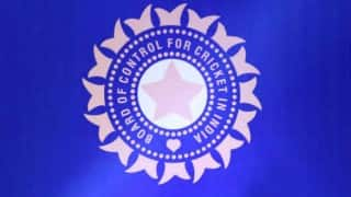 BCCI working committee meets to discuss crucial issues