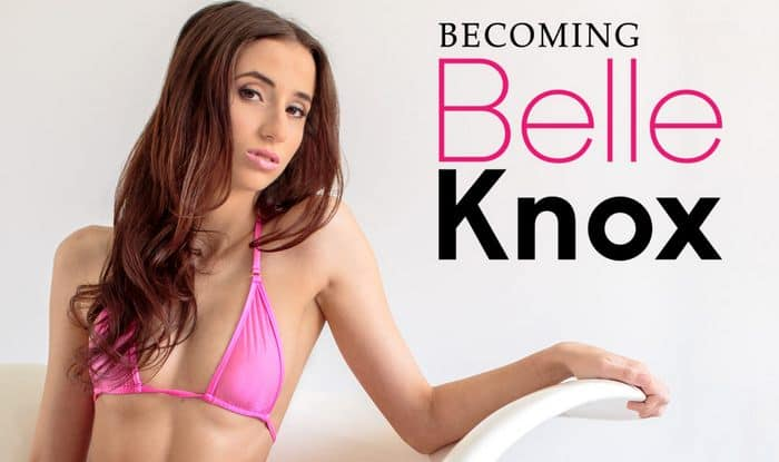 Becoming Belle Knox trailer: Tale of student who turned pornstar to pay college fees