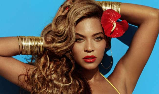 Beyonce Gets Handwritten Card From Daughter As Birthday Gift