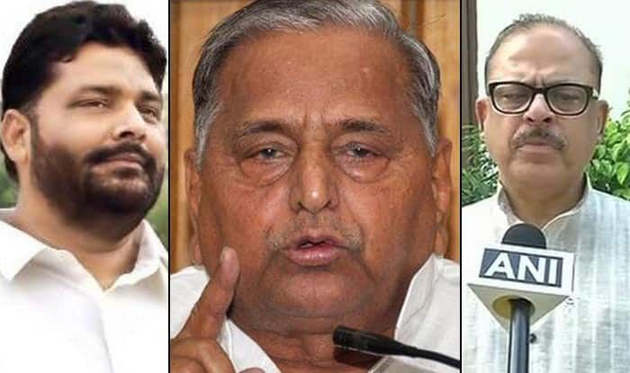 Bihar polls: Third front announces seat-sharing pact; Samajwadi Party, NCP, Pappu Yadav (JAM) keep major share