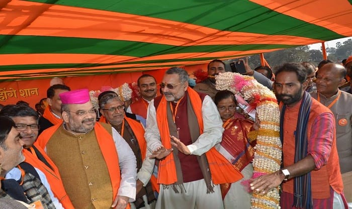 Bihar Assembly Elections 2015: 7 potential BJP chief ministerial candidates