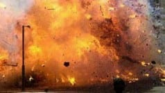 Bomb blasts at Kolkata factory; one dead, three injured