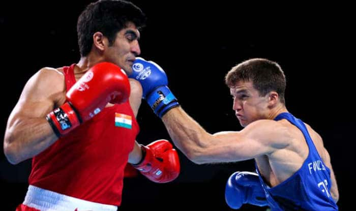 Indian Boxing Council to hold clinic in Delhi