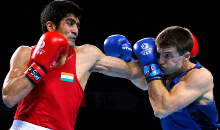 India among strong boxing nations: AIBA President Dr Ching Kuo Wu