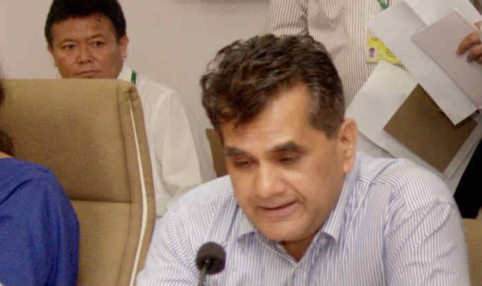 Two global reports reflect success of India's FDI policy: DIPP Secretary Amitabh Kant