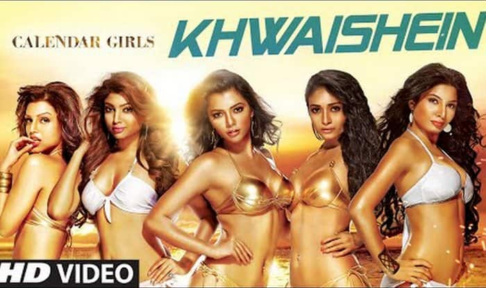 Calendar Girls song Khwaishein: Arijit Singh and Armaan Malik sing for shattered dreams