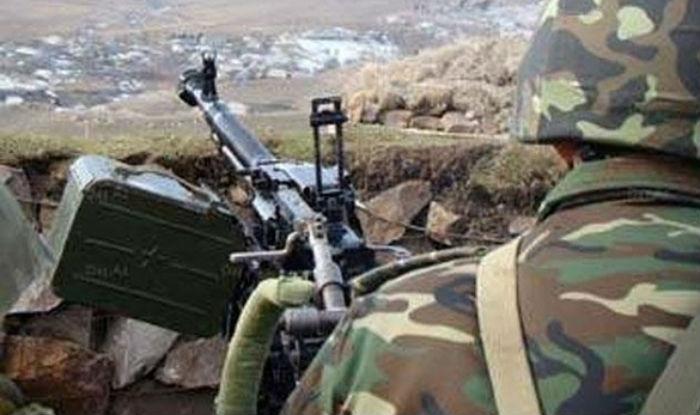 Ceasefire violation by Pakistan, Indian troops retaliate