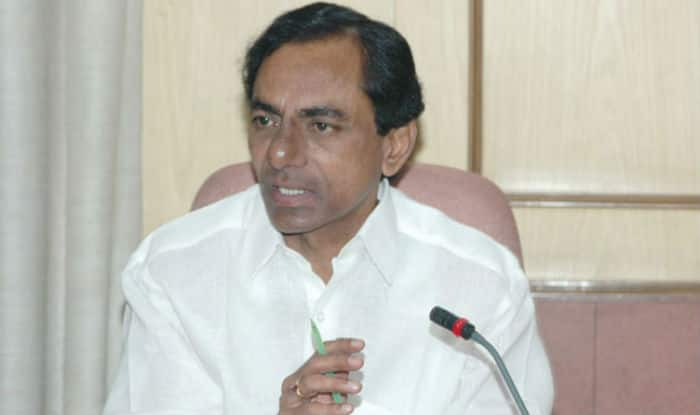 K Chandrasekhar Rao on ten-day tour to participate in World Economic Forum