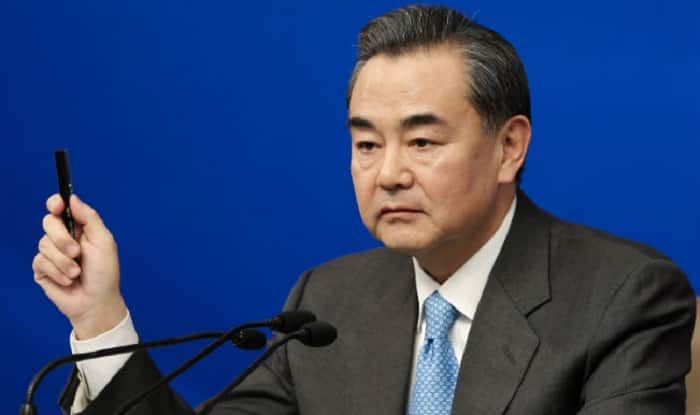 China urges six-party talks over North Korea nuclear program