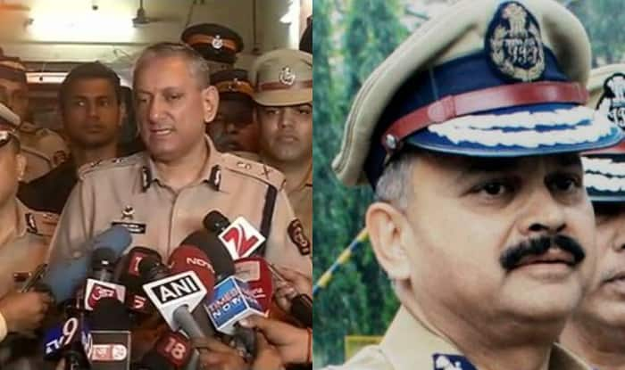 Rakesh Maria removed as Mumbai Police Commissioner