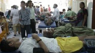 दिल्ली में डेंगू से अबतक 20 लोगों की मौत