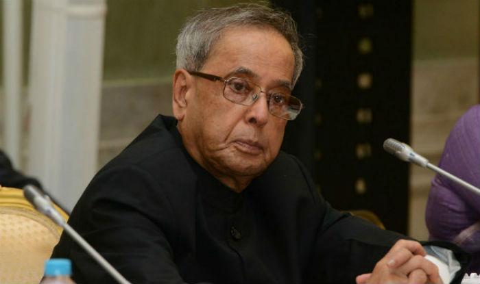 Pranab Mukherjee congratulates IISc, IIT-Delhi on global ranking