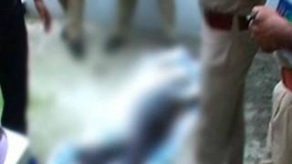 शोभायात्रा में शामिल ट्राले ने 19 को कुचला, तीन की मौत