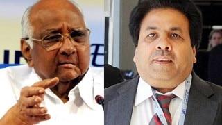 बीसीसीआई अंतरिम पद को लेकर बिछी बिसात