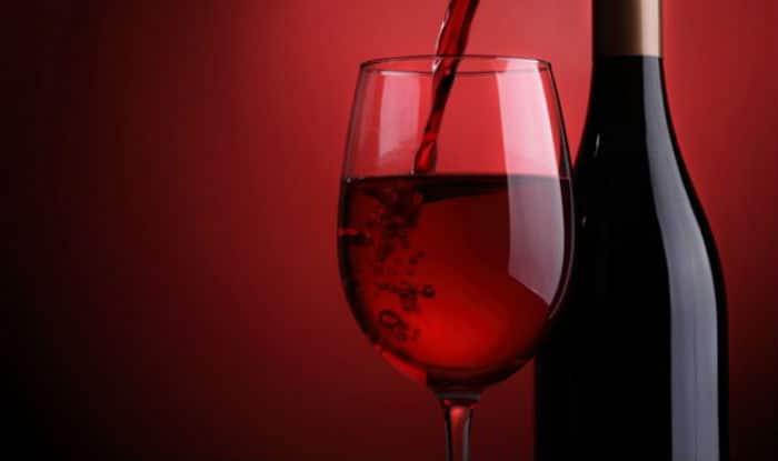 High levels of arsenic found in red wine in US