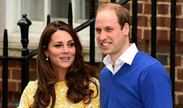 Kate Middleton debuts new hairstyle on church drive with Prince Williams