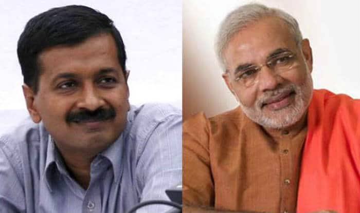 Arvind Kejriwal questions Narendra Modi's US visit