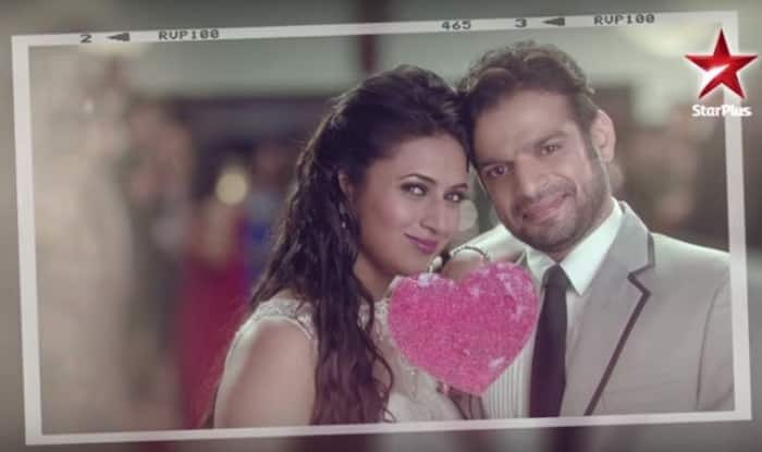 Karan Patel and Divyanka Tripathi wonderfully introduce new show Kuch Toh Hai Tere Mere Darmiya​a​n (Watch promo)
