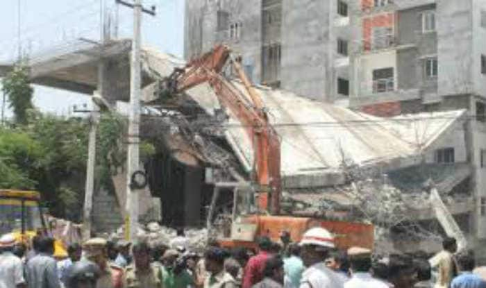 Building collapse incidents in Delhi claimed 14 lives