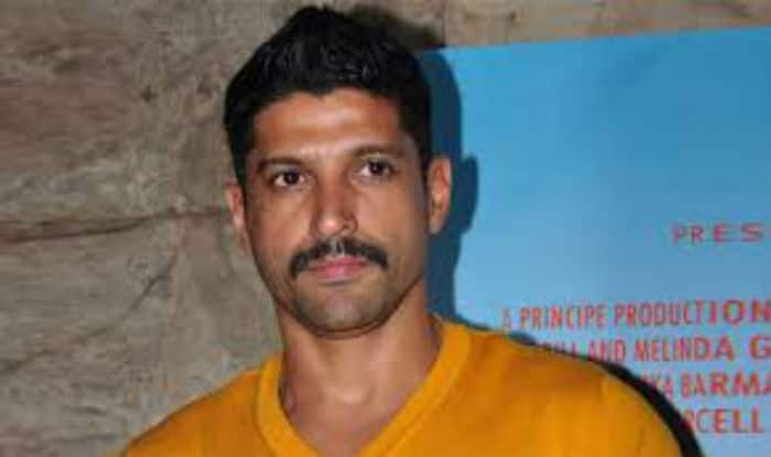 Farhan Akhtar launches great grandfather's poetry book