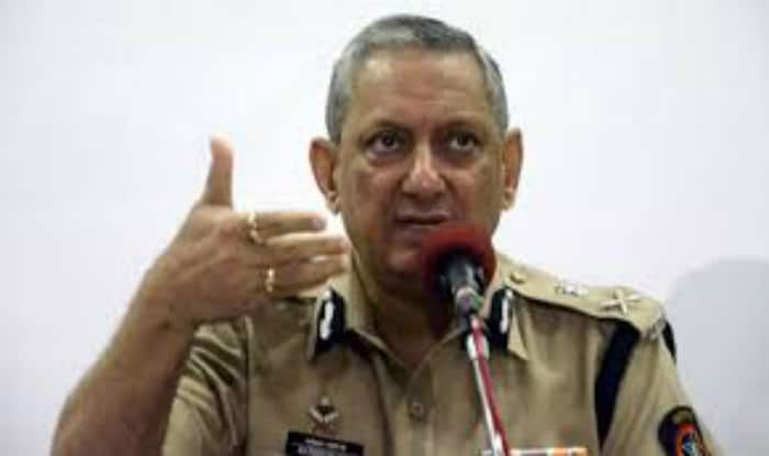 Was Rakesh Maria promoted or removed?