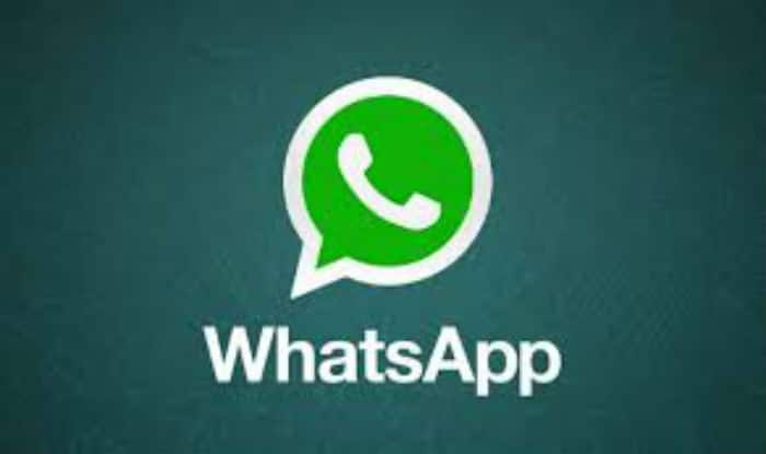 Protest over WhatsApp post