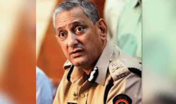 Not thinking of resigning, says Rakesh Maria after abrupt transfer