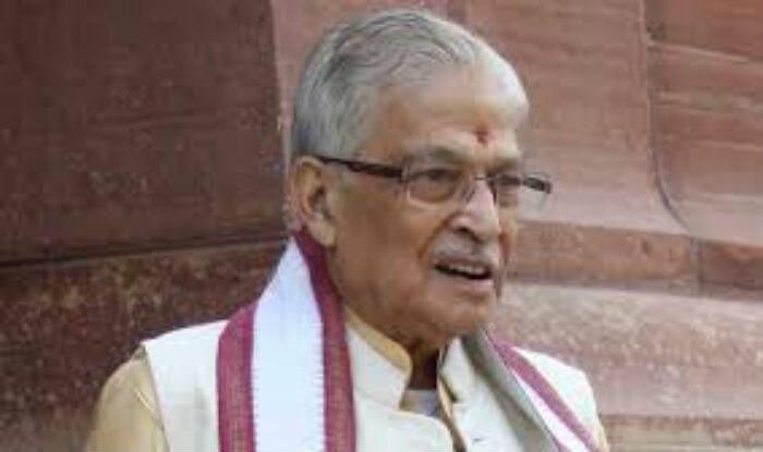 Lal Krishna Advani, Murli Manohar Joshi among BJP star campaigners for Bihar polls