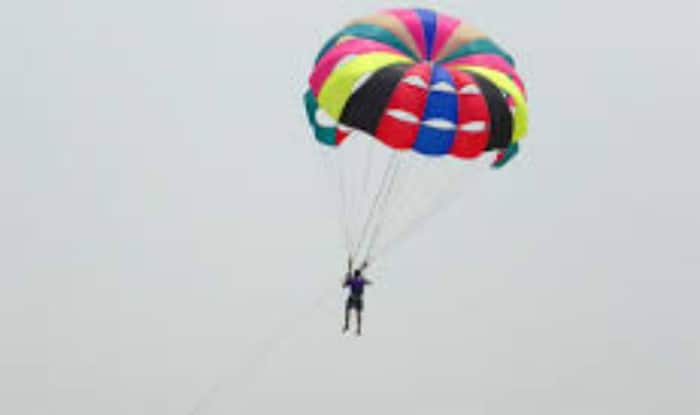 Himachal Pradesh to host India's maiden paragliding world cup