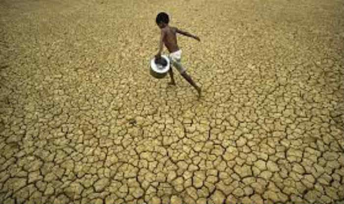 BJP leader slams NCP; blames it for state's drought situation
