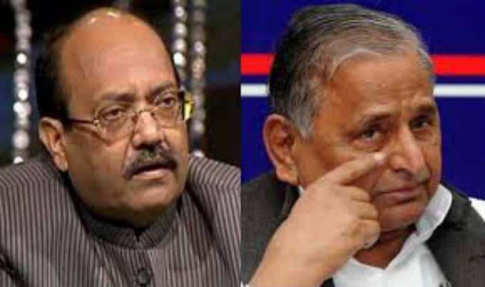 In changed political landscape, will Amar Singh-Mulayam Singh Yadav bromance bear fruit?