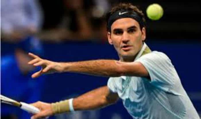 Roger Federer cruises at US Open, Eugenie Bouchard suffers head injury