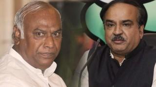 बिहार विधानसभा चुनाव 2015: कर्नाटक के दो दिग्गज होंगे आमने-सामने