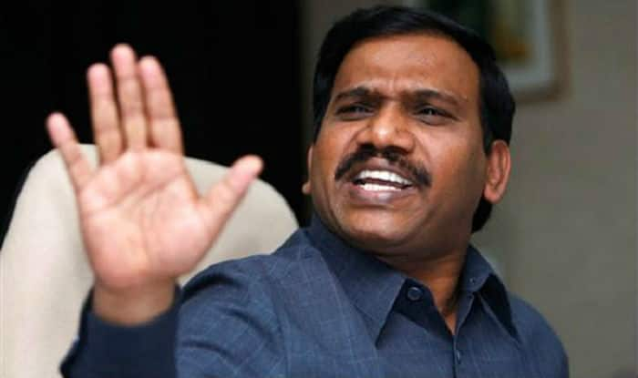 2G case: A Raja was main conspirator, favoured firms, says CBI