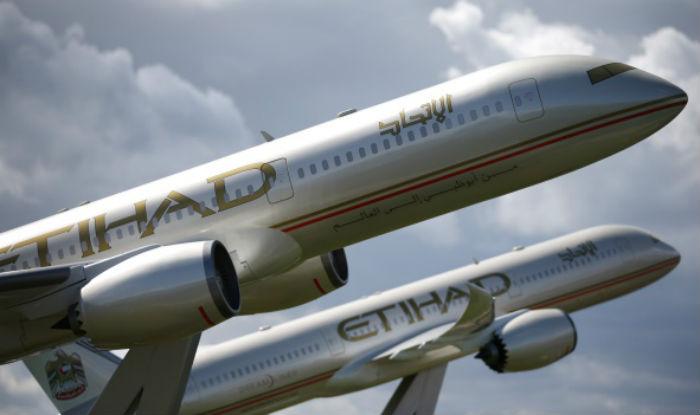 Etihad named founding member of UAE-India Business Council
