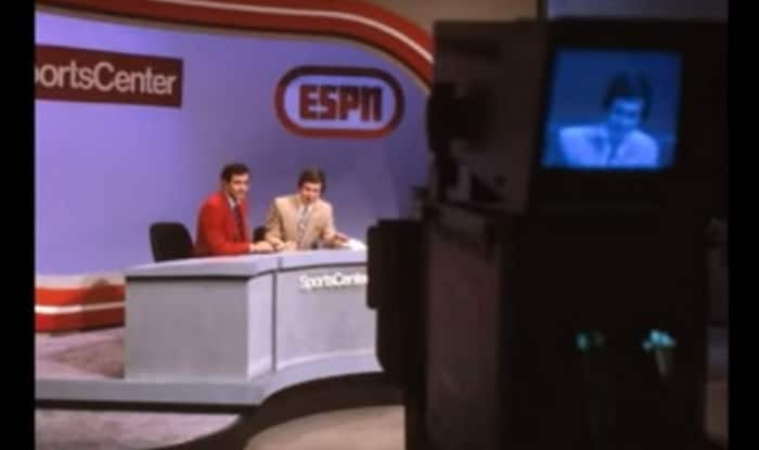 Today in History September 7: ESPN debuts, Tupac Shakur shot dead (Watch video)
