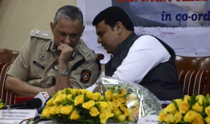 Rakesh Maria promoted as Director General Home Guards; Ahmed Javed to be new Commissioner of Mumbai