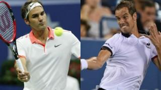 Roger Federer vs Richard Gasquet, US Open 2015 Quarter Final Free Live Streaming & Telecast Tennis Match