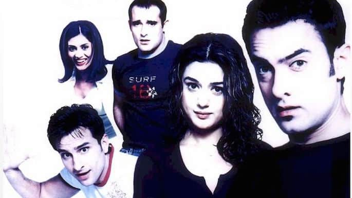"7 Things We Loved About ""Dil Chahta Hai"""