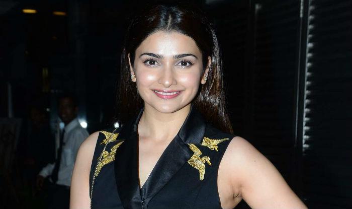 My roles in Rock On 2!!, Azhar are diverse: Prachi Desai