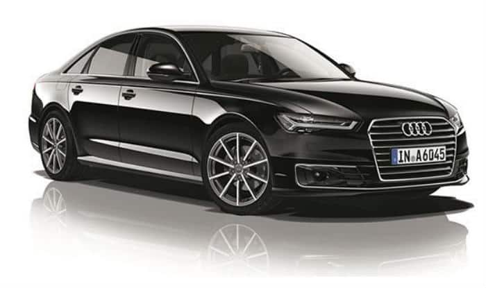 Audi launches new A6 35 TFSI priced at Rs 45.90 lakh