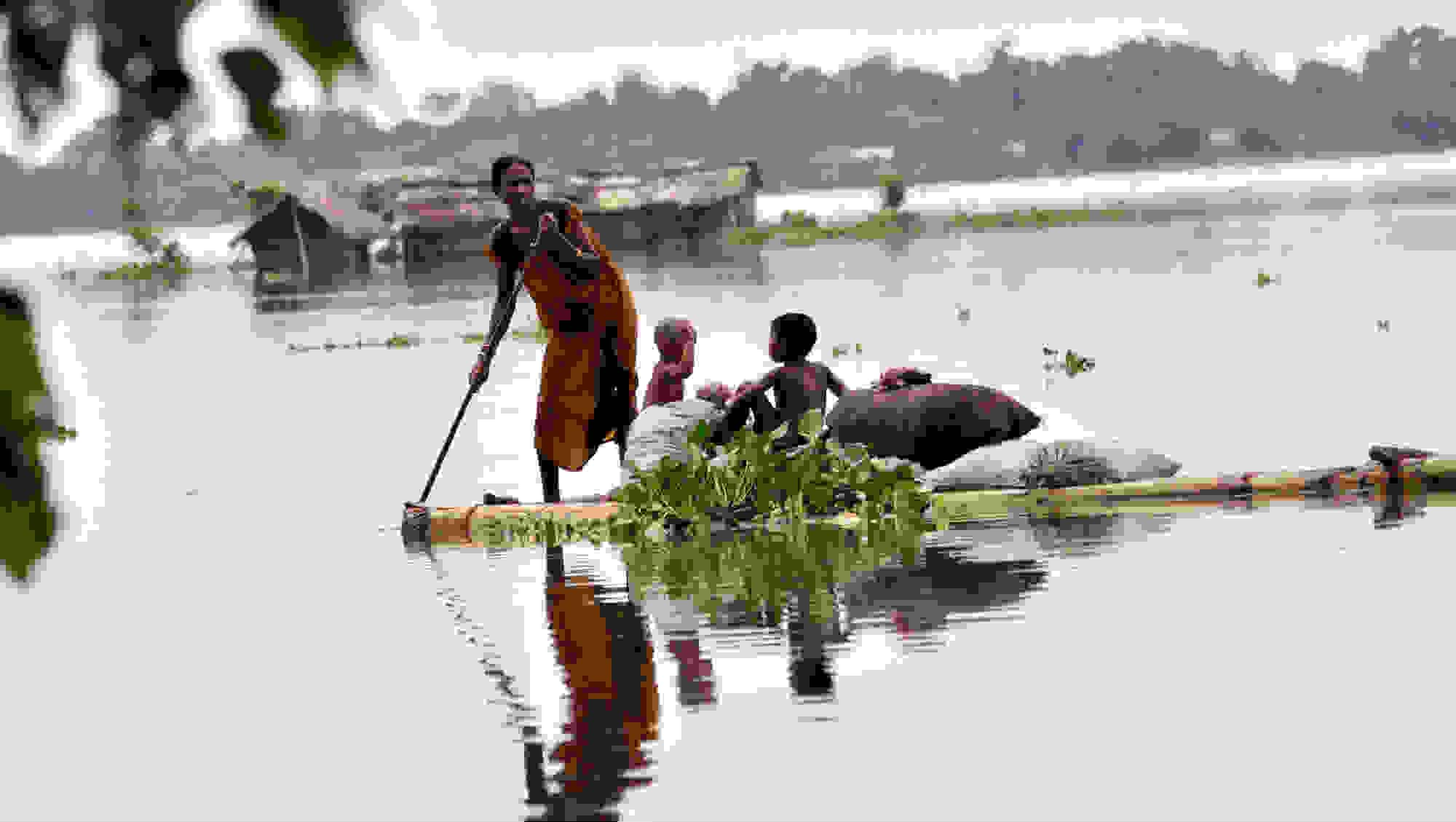 Assam floods: Biggest problems are government apathy, inefficient fund and suspected graft