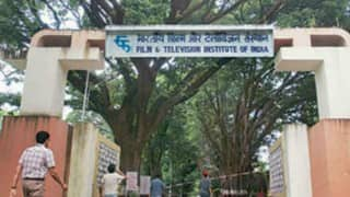 Bhupendra Kainthola takes charge as FTII Director