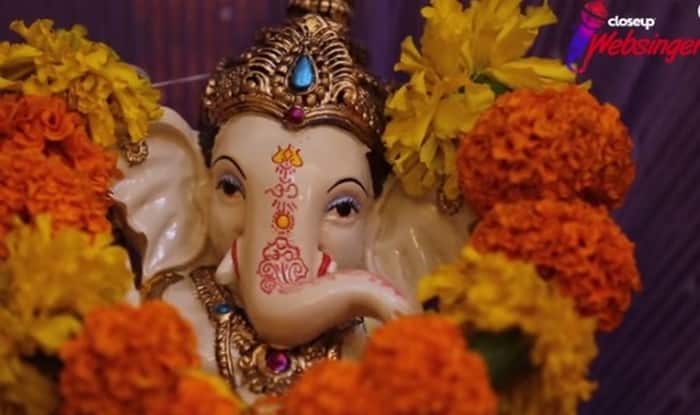 Ganesh Festival 2015: This Ganpati Aarti Medley A Capella by Websinger finalists will make your day!