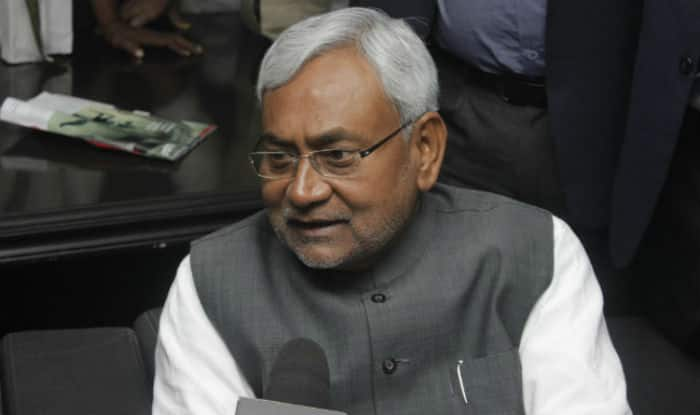 Nitish Kumar trashes BJP claim on jungle raj rerun in Bihar