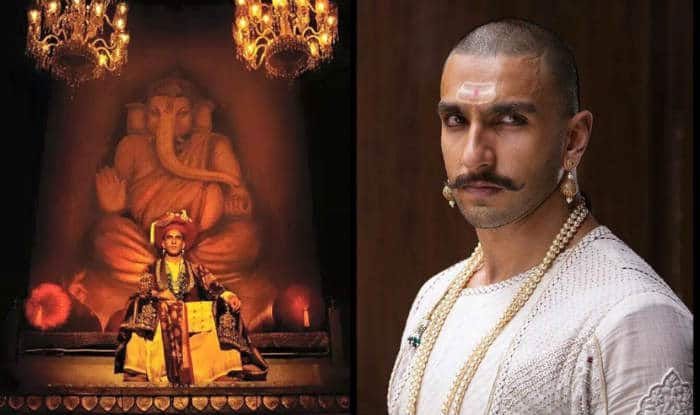 Playing Bajirao was an intense experience for Ranveer Singh