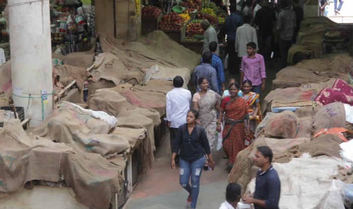 Strike hits normal life in Goa