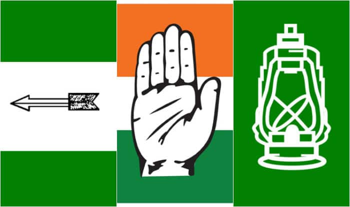 Bihar Polls 2015: JDU, RJD and Congress to announce first list of candidates soon