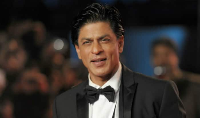 Shah Rukh Khan: Whenever I see Fan, I become arrogant