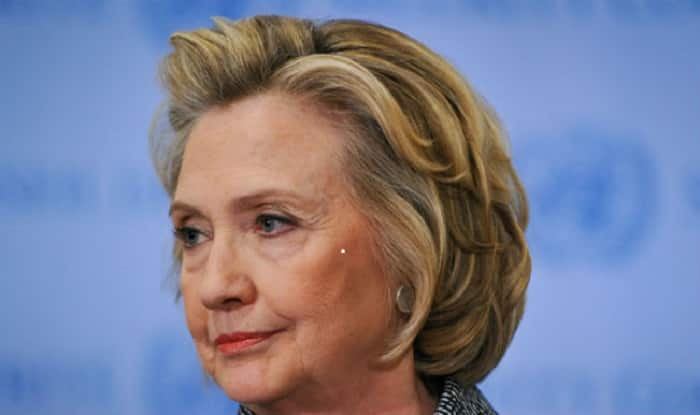 Hillary Clinton, Donald Trump trade barbs over women, donations